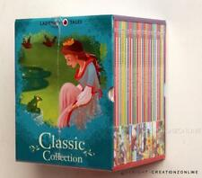 Ladybird Tales Classic Collection 22 Classics Kids Children Story Books Set