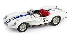 Ferrari 250 Testa Rossa #22 Le Mans 1958 1:18 CMC M-080