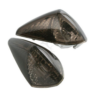 Motorrad Blinker linse Für Honda VFR800 VFR 800 1998-2001 1999 2000