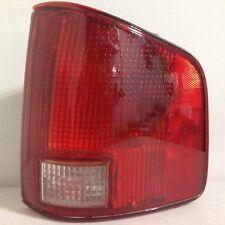 1994 1995 1996 1997 1998 1999 2000 2001 2002 Chevy S10/GMC Sonoma RH Tail Light