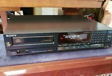 Sony CDP-950 CD Player w/TDA1541 DAC