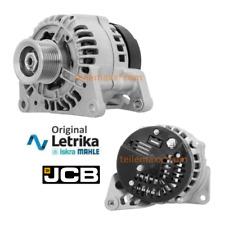 95A Iskra Letrika Lichtmaschine JCB Palazzani Sidermeccanica 11.204.215 AAK5840