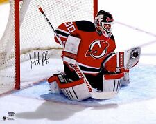 Martin Brodeur New Jersey Devils Autographed 8x10 Photo (RP)