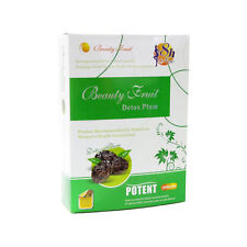 Beauty Fruit Potent Detox and Slimming Plum Pack of 20