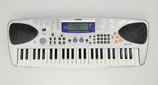 Casio MA-150 Electronic Keyboard 49 Mini Keys MIDI 30 Rhythms 50 Tones 50 Songs