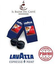 600 CIALDE CAPSULE CAFFE' LAVAZZA FORTE E DECISO ORIGINALI ESPRESSO POINT