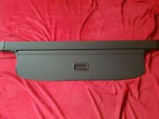 Original Luggage Compartment Cover Boot Audi A6 C7 4G Avant 12-17