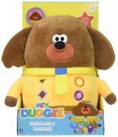 Hey Duggee Feature Plush - Huggable Duggee