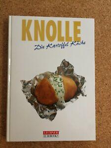 Knolle - Die Kartoffel Küche (Kochbuch)