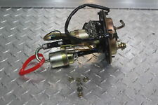 2001 HONDA CBR600F4I FUEL PUMP GAS PETROL SENDER UNIT