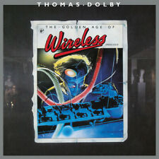Thomas Dolby - Golden Age Of Wireless [New CD]