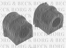 BSK7197K BORG & BECK ANTI-ROLL BAR BUSH KIT fits Vauxhall Zafira 99-