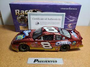2003 Dale Earnhardt Jr #8 Ritz / Oreo Color Chrome 1:24 NASCAR Action RFO MIB
