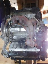 Motor Mercedes A-Klasse W168 A170 1.7L Diesel 668.940 30042482 125.000km