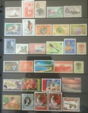 COMMONWEALTH QEII MINT SELECTION