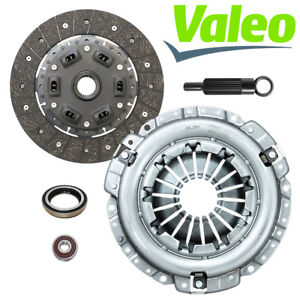 VALEO STAGE 1 HD CLUTCH KIT fits 2004-2012 CHEVY COLORADO GMC CANYON 2.8L 2.9L