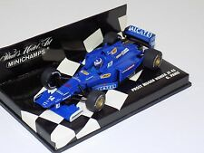 1/43 Minichamps F1 Formula 1 Prost Mugen Honda JS45 1997 O.Panis