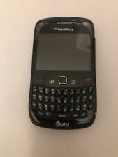 BLACKBERRY CURVE 8520 (At&t) UNTESTED, PLEASE READ!!