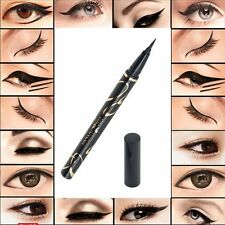 Etanche Maquillage Eyeliner Crayon Liquide Yeux Paupières sourcils Waterproof