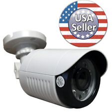 Sikker 1080P 2 Megapixel 2MP AHD Analog Color CMos night vision Security Camera