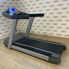Matrix T5x Treadmill Membran berühren