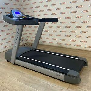 Matrix Fitness T50x-U Treadmill