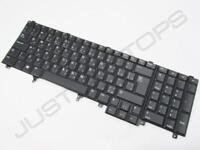 Nuovo Originale Dell Latitude E6520 E6530 E6540 Arabo Tastiera Inglese US