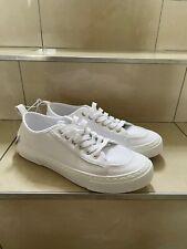 Ladies White Tennis shoes