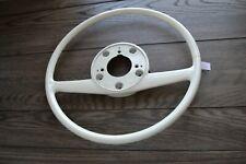 Mercedes Benz Ivory Steering Wheel OE Refurbish W108 W109 W111 W113 W114 Pagoda