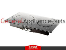 Jenn-Air Expressions Collection Cooktop White Radiant Module Cartridge AR141W