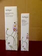 Jurlique Moisture Replenishing Day Cream - New - 125 ml + 40 ml- RRP $139