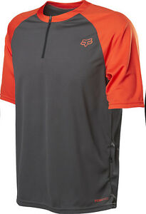 Fox Racing Ranger Jersey Orange