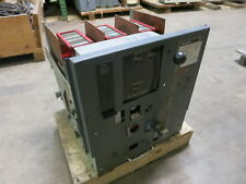 Westinghouse DS-206 800A w 400A CTs LI Amptector II Air Breaker Square D DS206