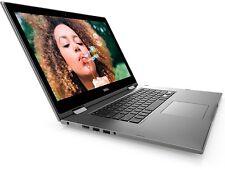 "Dell XPS 15 I7-6700hq 512gb SSD 16gb 15.6"" 4k UHD NVIDIA 960 Touch Laptop BT EX"
