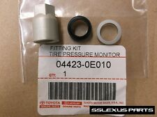 Lexus IS250 (2007-2017) OEM Tire Pressure (TPMS) Sensor FITTING FIT REBUILD KIT
