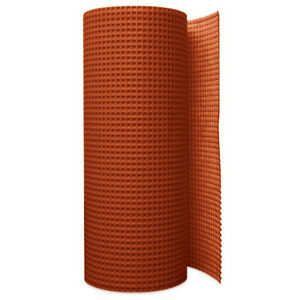 Uncoupling Membrane Compare to Ditra 1m x 10m (108sqft)
