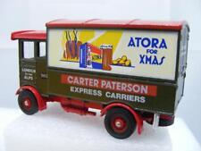 Corgi Classics C897/1 - AEC 508 Cabover Van Carter Paterson Atora (C5626)