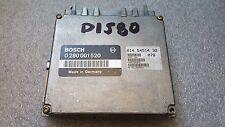OEM 1992-1993 MERCEDES W140 300SE ECU ENGINE COMPUTER OEM PART # 0 280 001 520