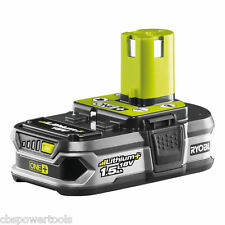 Ryobi RB18L15 18v 1.5Ah Li-ion One Plus Battery 18.0