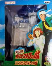 Lupin the 3rd third DX Castle of Cagliostro Figure Day Ver.  JAPAN ANIME MANGA