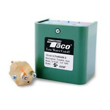 TACO LFM0243S-1 24V LOW WATER CUT-OFF PROBE WITH MANUAL RESET