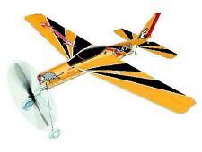 SF-260 Rubber Band Powered Model Light Plane Kit: Lyonaeec Trainer 05004 R4