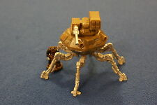 GZG Spider walker with 3 variant tops 25/28mm scale stargrunt