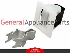 Frigidaire Kenmore Tappan Gibson Dryer Door Catch Strike Latch Kit 5366021400