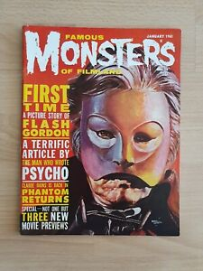 Famous monsters #10 nice condition