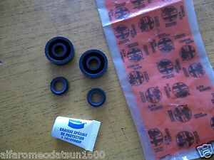 Alfa Romeo 33 rear Brake Seal  New Wheel Cylinder Repair Kit Genuine Part