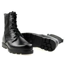 Mens Women Tactical Combat Steel Toe Work Boots Breathable Outdoor Climbing Shoe