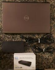 Dell Precision M6800 i7-4930MX 32GB 250gb SSD, 2TB HDD Backlit KB K5100M 8GB FHD