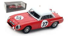 1/43 Spark Model S5078 MGB Streamlined Le Mans 1964 19th Place Hopkirk Hedges