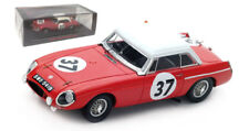 Spark S5078 MG B Hardtop #37 19th Le Mans 1964 - Hopkirk/Hedges 1/43 Scale